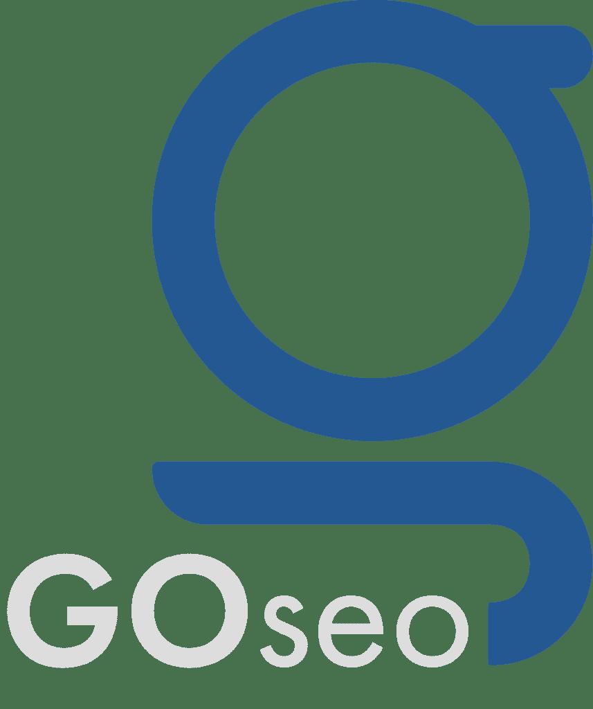 GOseo Logo Light